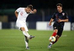 خلاصه بازی کرواسی 3 - انگلیس 3 (زیر 21 سال اروپا)