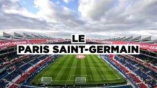 خاطرات شیرین پاریسیها در ورزشگاه خانگی