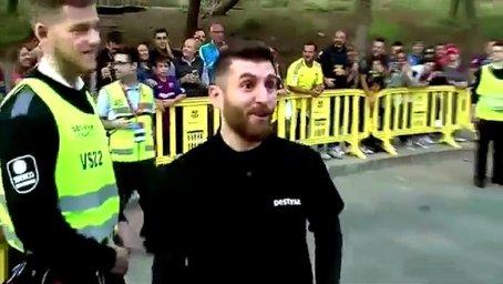 در لحظه دیدار مسی ایرانی و آرژانتینی چه گذشت