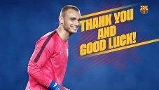 تشکر باشگاه بارسلونا از یاسپر سیلسن