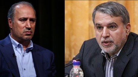 صحبتهای رئیس کمیته المپیک درباره بازگشت تاج به ریاست فوتبال