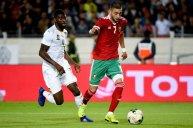 خلاصه بازی مراکش 1 - ساحلعاج 0 (جام ملتهای آفریقا)