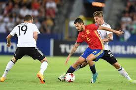 خلاصه بازی اسپانیا 2 - آلمان  1 (فینال یورو 21 سال))
