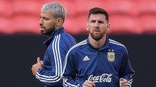 واکنش یوفا به خبر حضور آرژانتین در لیگ ملت ها