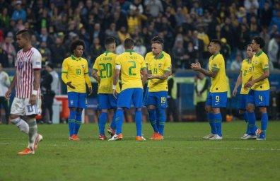 ترکیب اصلی برزیل و پرو اعلام شد