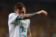 واکنش داور دیدار برزیل- آرژانتین به صحبت های مسی