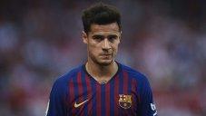بارسلونا قصد فروش کوتینیو را ندارد