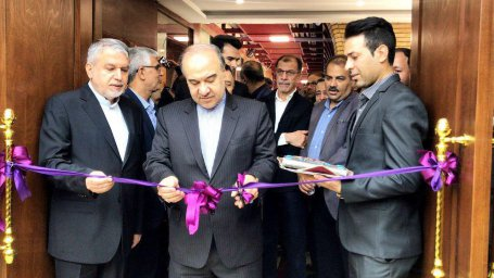 افتتاح 330 پروژه ورزشی وزیر ورزش در هفته دولت