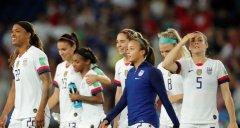 فینال جام جهانی زنان؛ آمریکا در مقابل پدیده جام