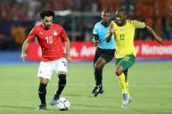 خلاصه بازی مصر 0 - آفریقای جنوبی 1 (جام ملت های آفریقا)