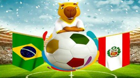 خلاصه بازی برزیل 3 - پرو 1 (فینال کوپا آمریکا)