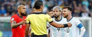 ادعای عجیب: دعوت آرژانتین به لیگ ملتهای یوفا