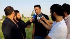 صحبت های جواد نکونام درباره شرایط تیم فولاد خوزستان