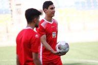 نادری: ویلموتس سبک جدیدی به فوتبال ایران آورده