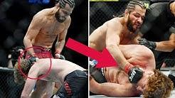 سریع ترین ناک اوت در تاریخ  UFC