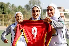 پیشنهاد اروپا برای بانوان فوتبالیست ایرانی