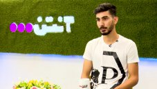 دلیل بازگشت رضا شکاری به فوتبال ایران