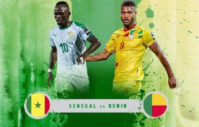 خلاصه بازی سنگال 1 - بنین 0 (جام ملتهای آفریقا)
