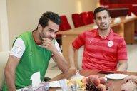 اعزام تیم فوتبال تراکتور به کمپ تمرینی ترکیه