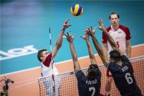 ایران 1 – لهستان 0؛ زنده از جنگ بزرگ در شیکاگو