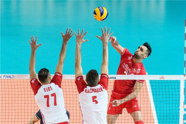 ایران 1 – لهستان 3؛ شیکاگو مثل ارومیه نبود!
