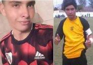 مرگ تراژیک دروازه بان آرژانتینی در زمین فوتبال