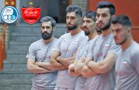 استقلالی و پرسپولیسی های تیم ملی از زبان مصطفی کارخانه