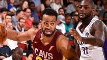 خلاصه بسکتبال کلیولند کاوالیرز - ساکرامنتو کینگز