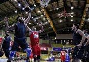 اولین پیروزی بسکتبال ایران برابر کانادا رقم خورد