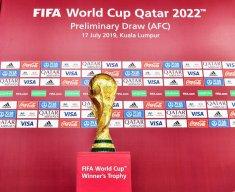 بازهم زورآزمایی ایران و عراق؛ این بار در راه جام جهانی