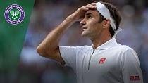 برترین حرکتهای راجر فدرر در تنیس ویمبلدون 2019