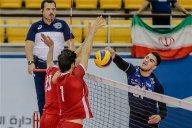 والیبال جوانان جهان؛ برتری ایران مقابل آرژانتین
