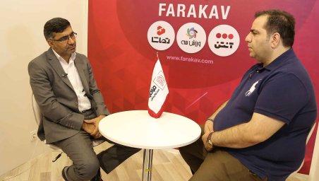 مدیرعامل ایرانسل:هواداران اسپانسر های اصلی هستند