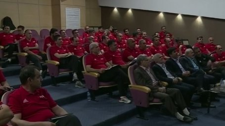 قوانین جدید داوری فوتبال و آموزش ناظران