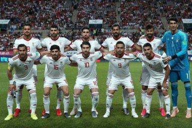 اخبار کوتاه؛ ایران در رنکینگ فیفا 3 رده سقوط کرد