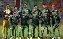 گزارشی از تمرین تیم ذوب آهن اصفهان