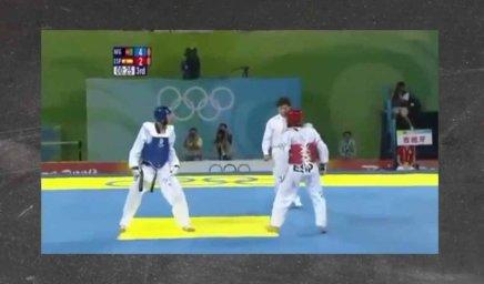 تاریخی ترین مدال کشور افغانستان در رقابت های المپیک