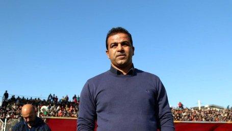 داوود مهابادی: فجر مدعی صعود به لیگ برتر است