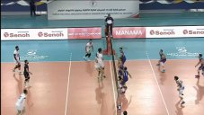 خلاصه والیبال ایتالیا 2 - ایران 3 (گزارش اختصاصی)