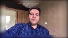 عذرخواهی حسین کلهر مجری برنامه سلام صبح بخیر از باشگاه استقلال