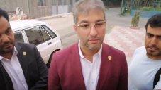 حمیداوی: ما نگفتیم استقلال را نجات دادیم، آنها گفتند