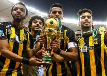 قهرمان عربستان؛ تیمی که باید ذوبش کنیم