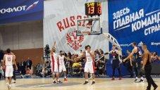 گزیدهای از برد تیم ملی بسکتبال ایران برابر روسیه
