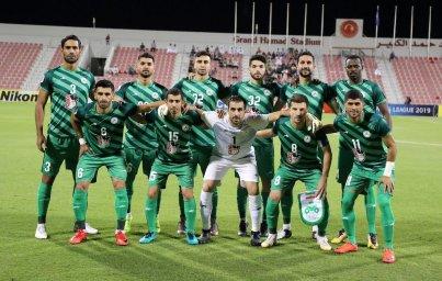 حذف تنها نماینده ایران از لیگ قهرمانان آسیا