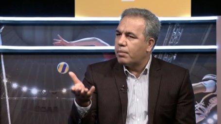 پاسخ ایرج عرب به شایعات اخیر پرسپولیس