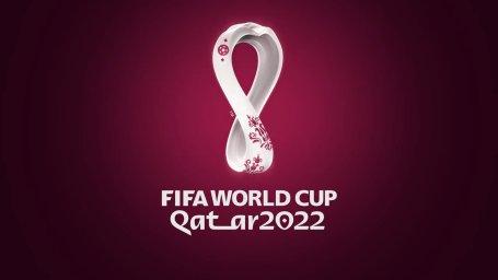 رونمایی از لوگوی جام جهانی قطر 2022