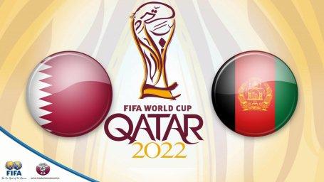 خلاصه بازی قطر 6 - افغانستان 0 (گزارش اختصاصی)