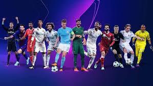 تاریخچه رویارویی هم گروهی های جدید لیگ قهرمان اروپا