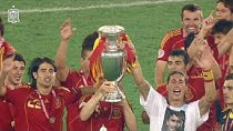 رکورد شکنی راموس با 167 بازی برای اسپانیا