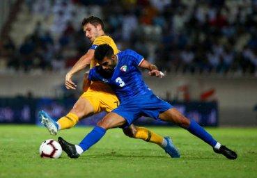 خلاصه بازی کویت 0- 3 استرالیا